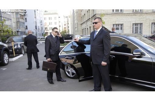 Охранные услуги в Севастополе – ООО «Частная охранная организация «Профессионал плюс»: надежно! - Охрана, безопасность в Севастополе