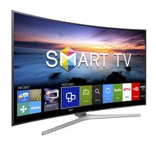 Качественная настройка смарт-ТВ - Компьютерные услуги в Ялте