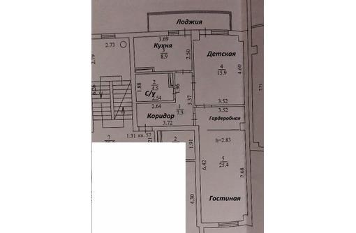 Продам 2-комнатную квартиру (проспект Победы, 21а) - Квартиры в Севастополе