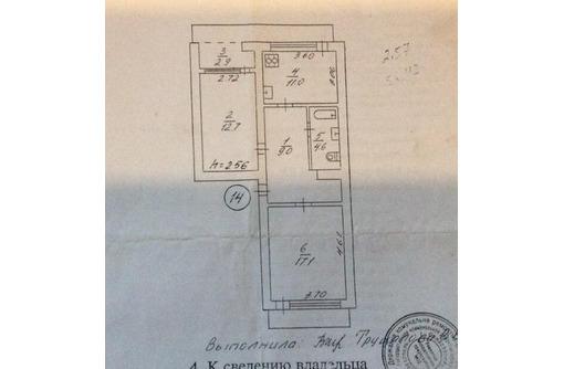 Продам двухкомнатную квартиру - Лебедя 45 - Квартиры в Севастополе