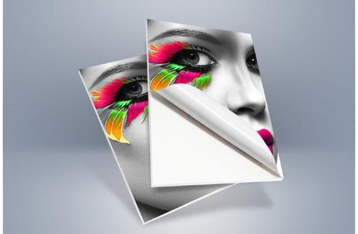 Интерьерная печать рекламы с фотокачеством. - Реклама, дизайн, web, seo в Севастополе