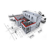 Сотрудничество для прорабов и строительных фирм - Проектные работы, геодезия в Севастополе