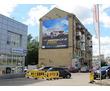 Баннер литой 510 грамм, печать от производителя, фото — «Реклама Севастополя»