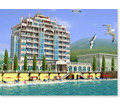 Продам в Алуште апартамент на берегу моря - Квартиры в Алуште
