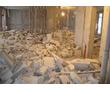 Вывоз строительного мусора , грунта, хлама. Услуги грузчиков и разнорабочих. Любые объёмы!!!, фото — «Реклама Евпатории»