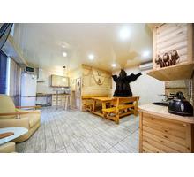 Банный комплекс в Севастополе – туристическая гостиница «Дельфин». Комфортно, уютно и здорОво! - Сауны в Севастополе