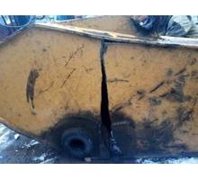 Ремонт, реставрация, сварочные работы по ремонту ковшей,стрел,отвалов - Услуги в Севастополе