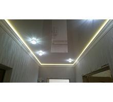 Натяжные потолки любой сложности - Натяжные потолки в Алуште