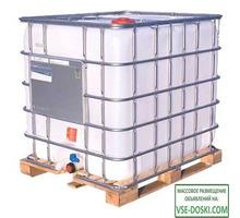 Кислотный промывочный раствор Гидрохим 620 (кан. 20 кг) - Продажа в Симферополе