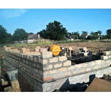 Строительство под ключ в Крыму - Строительные работы в Симферополе
