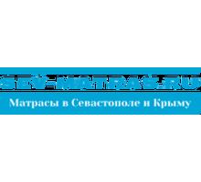 Ортопедические матрасы в Крыму - интернет-магазин sev-matras.ru: высокое качество и низкие цены - Мягкая мебель в Симферополе