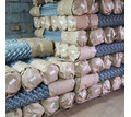 Сетка рабица по акции с доставкой - Металлы, металлопрокат в Керчи