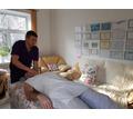 Массаж, мануальная и висцеральная терапия, остеопатия, коррекция позвоночника - Массаж в Евпатории