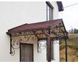 Художественная ковка в Севастополе – студия «Арт Металл»: от идеи до воплощения вашей мечты!, фото — «Реклама Севастополя»