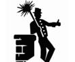 Печник. Чистка труб и дымовых каналов, почистить печь, дымоход, быстро, недорого в Севастополе., фото — «Реклама Севастополя»