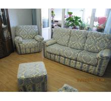Пошив чехлов на мебель : диван, кресло, стулья, садовая мебель - Ателье, обувные мастерские, мелкий ремонт в Севастополе