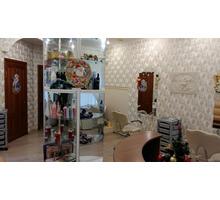 Салону красоты в центре Севастополя требуется парикмахер на условиях аренды места - Красота, фитнес, спорт в Севастополе