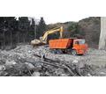Демонтаж,снос зданий,вывоз и утилизация строительного мусора - Строительные работы в Крыму