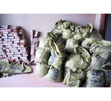 вывоз строительного мусора, услуги грузчиков - Вывоз мусора в Ялте