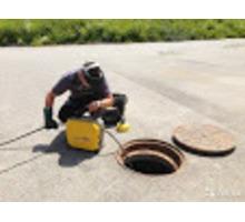 Чистка канализации. Прочистка засоров +7(978)259-07-06 - Сантехника, канализация, водопровод в Крыму