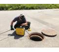 Прочистка канализации.Чистка засора +7(978)259-07-06 - Сантехника, канализация, водопровод в Коктебеле