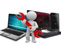 ремонт ноутбуков и компьютеров - Компьютерные услуги в Керчи