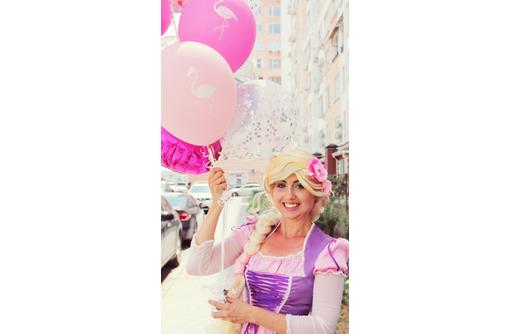 Украшение праздников воздушными шарами, фото — «Реклама Севастополя»