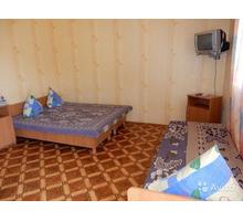 Бюджетный отдых в Крыму . ЮБК - Аренда комнат в Алуште