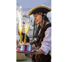 Представление на детский день рождения - Свадьбы, торжества в Севастополе
