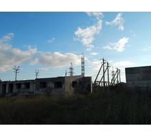 Продам земельный участок в Крыму - Участки в Красноперекопске