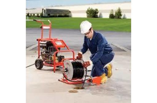 Аварийная круглосуточная сантехническая служба +7(978)259-07-06 - Сантехника, канализация, водопровод в Форосе