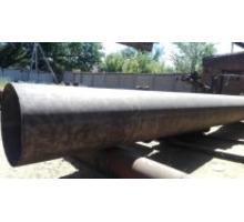 Металлопрокат и труба б/у в большом ассортименте - Металлы, металлопрокат в Симферополе