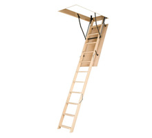 Чердачная лестница Fakro LWS Plus 305 см 70*140 см 9500 руб - Лестницы в Феодосии
