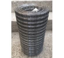 Сетка сварная оцинкованная штукатурная 25*25 мм - Отделочные материалы в Ялте