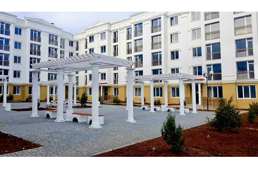 Видовая большая   кв в ОМЕГЕ - Квартиры в Севастополе