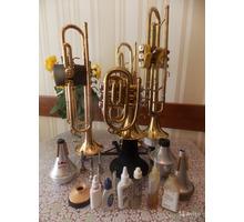 Труба помповая Volt,Pocket,Yamaha4335G - Духовые инструменты в Севастополе