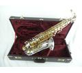 Альт саксофон Jupiter JAS-869 Посеребренный,проф - Духовые инструменты в Севастополе