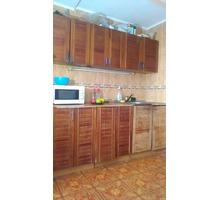 кухня б\у недорого торг шкафы мойка - Мебель для кухни в Крыму