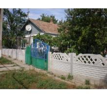 Уютный газифицированный дом в пгт. Нижнегорском - Дома в Белогорске