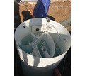 AUGUST - установки для очистки сточных вод - Сантехника, канализация, водопровод в Севастополе