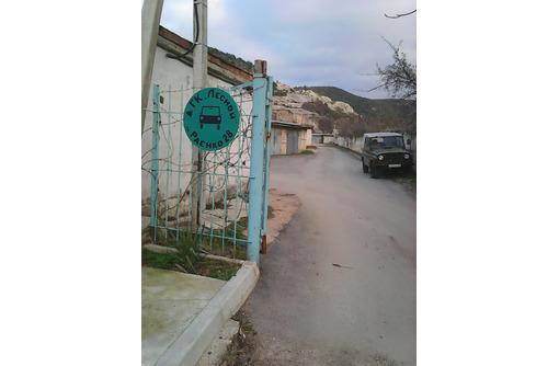 """Продам гараж в Инкермане, ГК """"Лесной"""", фото — «Реклама Севастополя»"""