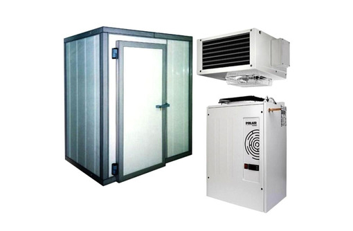 Холодильные Камеры с Агрегатами. Доставка Монтаж Гарантия. - Продажа в Севастополе