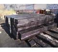 Шпала 1тип от производителя - Прочие строительные материалы в Черноморском