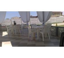 Сдается гостиница на 12 номеров в пригороде Евпатории, Песчанка. - Сдам в Евпатории
