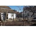 Продается дом в Симферополе в 200 м от ул Кечкеметская, участок 5,6 соток ижс, дом 70 м2 - Дома в Крыму