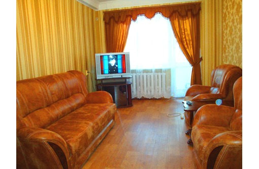 Сдам свою 1 -комнатную  до лета р-он Лётчики ул.ПОР 35 цена 18000 руб., фото — «Реклама Севастополя»