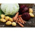 овощной набор  ДО КВАРТИРЫ БЕСПЛАТНО!!!!! - Эко-продукты, фрукты, овощи в Севастополе