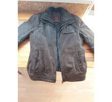 Куртка  мужская зимняя - Мужская одежда в Бахчисарае
