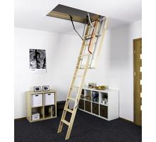 Чердачная лестница Fakro LWK Plus 280 см 60*120 см 8400 руб - Лестницы в Феодосии