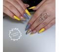Профессиональное наращивание ногтей (гель). - Маникюр, педикюр, наращивание в Севастополе